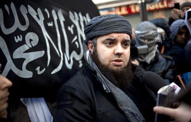 Des islamistes s'entrainent en pleine rue à Strasbourg