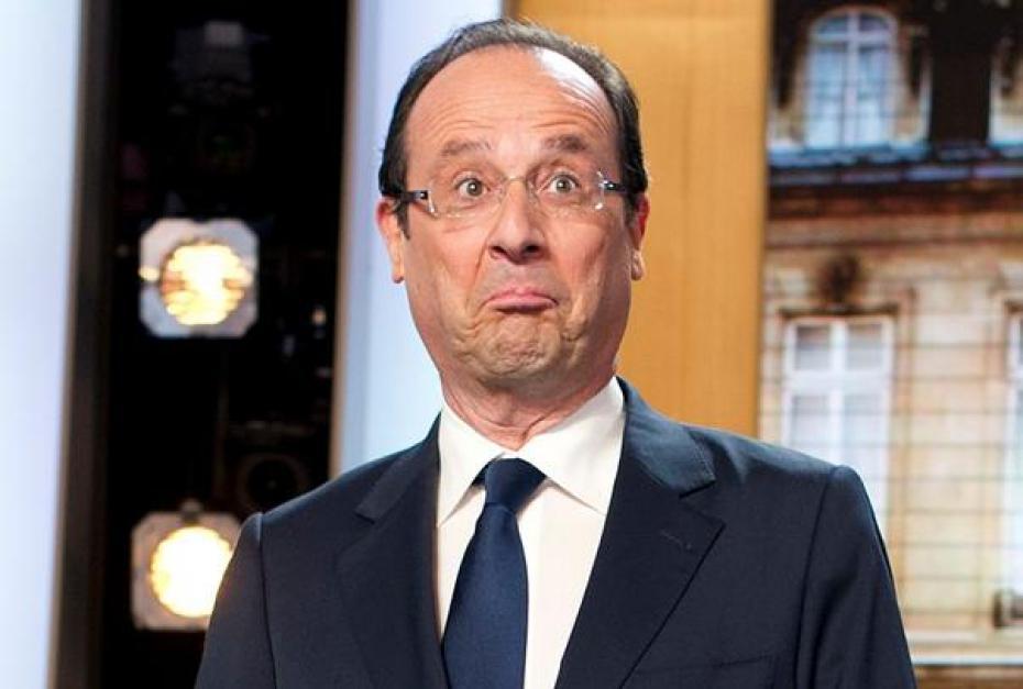 La France doit supprimer le président selon un institut américain