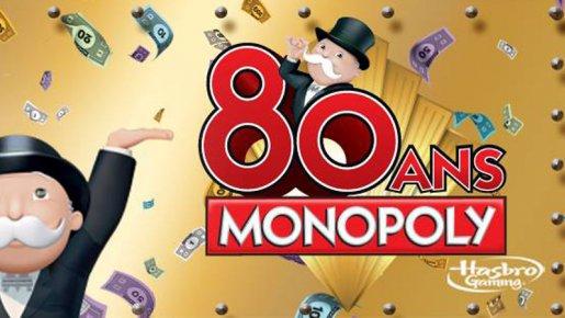Monopoly remplace les billets par des vrais dans l'une de ses boites, voici un indice pour la trouver !