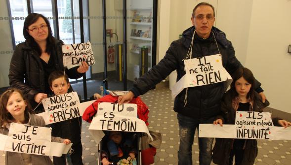 Harcelée par des dealers, une famille est relogée à l'hôtel par la mairie