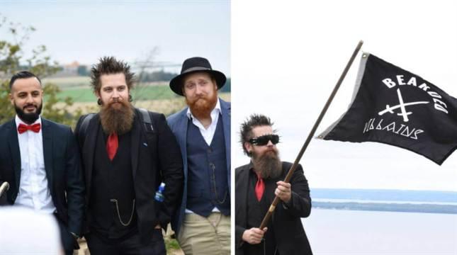 Des policiers prennent des hipsters barbus pour des terroristes de Daech