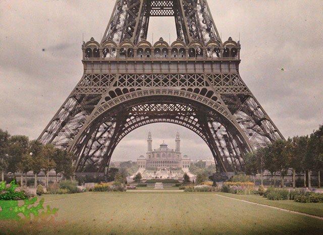 Crédits: @Musée Albert-Kahn - Département des Hauts-de-Seine