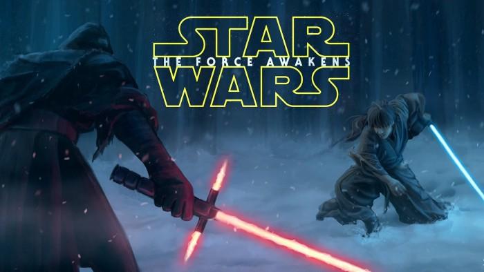 Un lycéen collé pour avoir raconté la fin de Star Wars au surveillant