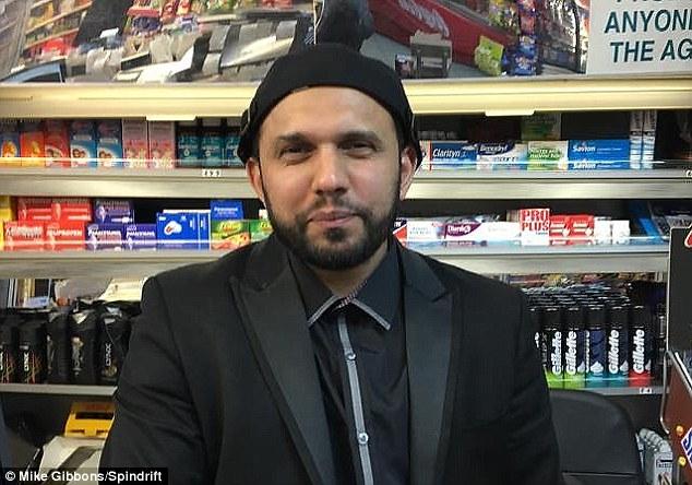 Un épicier musulman tué après souhaité de joyeuses fêtes de Pâques aux chrétiens