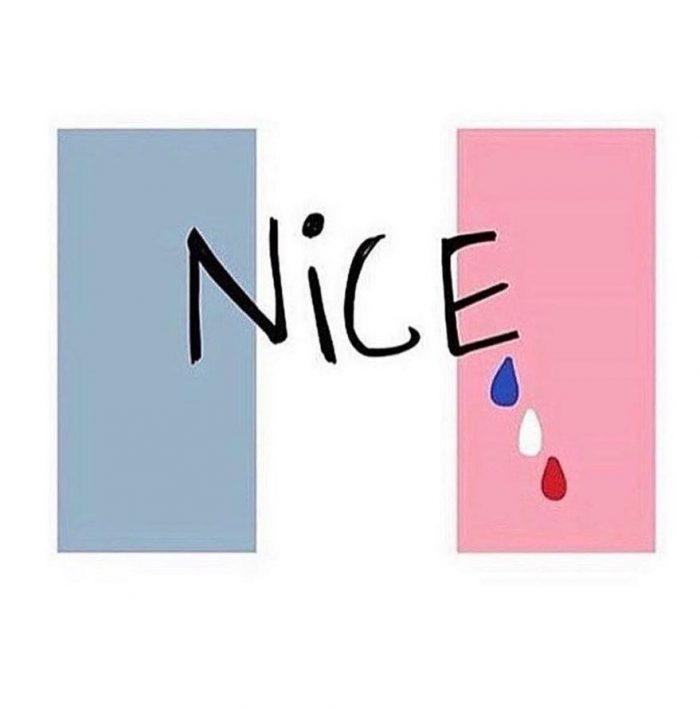 Le message de cette citoyenne en colère contre François Hollande après l'attentat de Nice a fait un buzz monumental