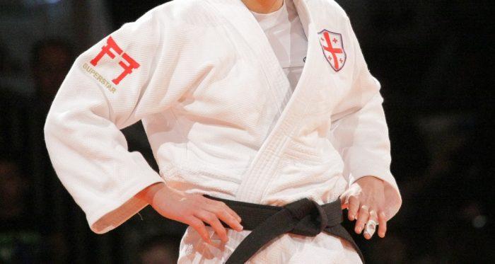 Il tente de voler une championne de judo… et finit très mal
