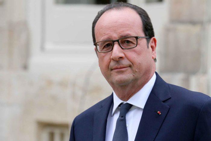 Hollande atteint le pire niveau de popularité de l'Histoire, presque choquant: