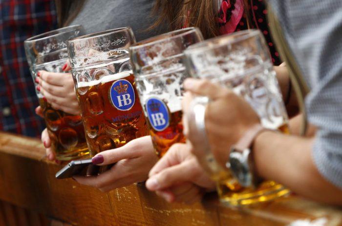 La bière belge bientôt inscrite au patrimoine mondial de l'Unesco