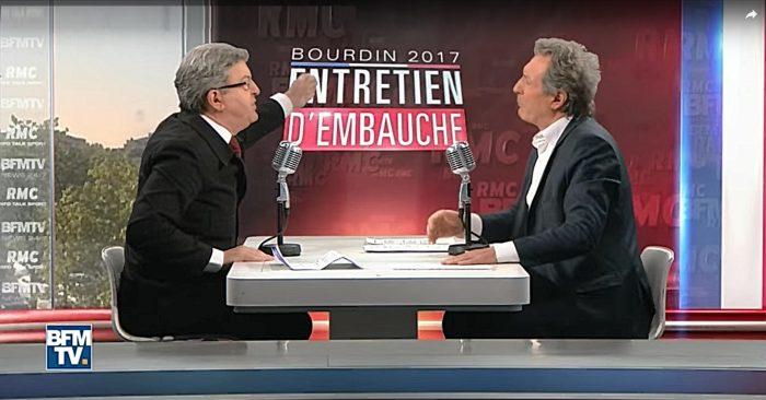 Mélenchon: «je n'ai jamais soutenu de dictateur», vraiment ?