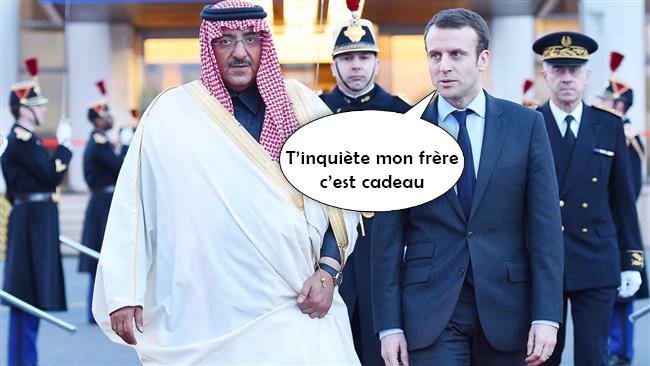 Le roi d'Arabie Saoudite doit 3,7 millions d'euros aux hôpitaux de Paris et ne payera pas