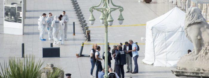 Clandestin et multirécidiviste, le terroriste de la gare Saint-Charles n'a pourtant jamais été expulsé