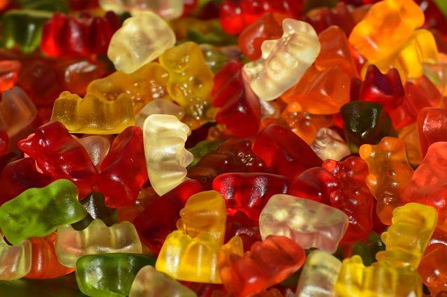 Accusé de racisme, Haribo retire ses bonbons noirs