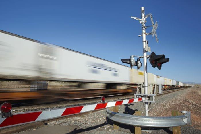Des chercheurs chinois créent un train pouvant rouler à 3000km/h