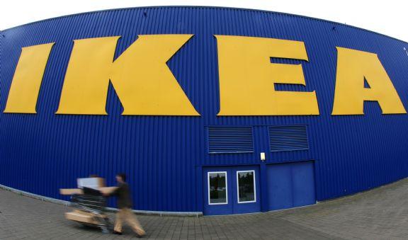 Il survit 6 jours dans un Ikea