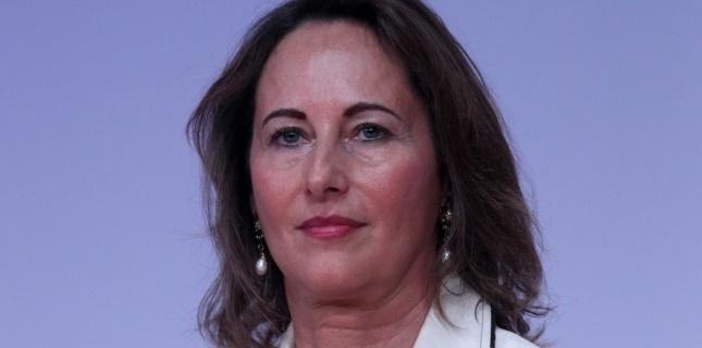 Ségolène Royal se rend à un salon écolo en jet privé… et manque de se crasher