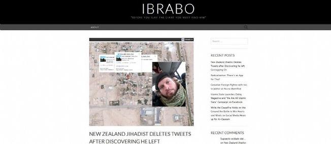 Un djihadiste oublie de désactiver la géolocalisation et envoie sa position sur ses tweets