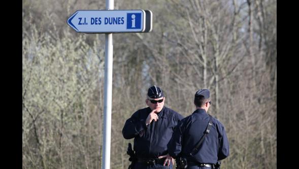 Le meurtrier de la fillette de Calais avait été condamné à six ans de prison en 2010