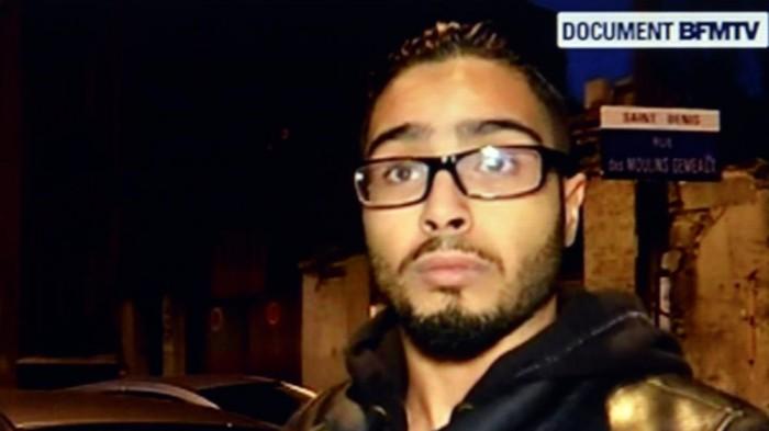 Le casier judiciaire impressionnant de Jawad Bendaoud, le logeur des terroristes