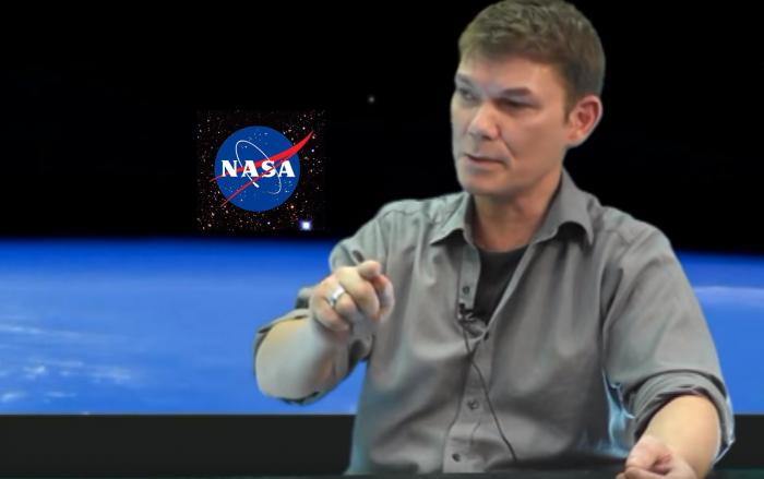 Cet homme a hacké les fichiers de la NASA et ce qu'il a découvert est vraiment très étrange