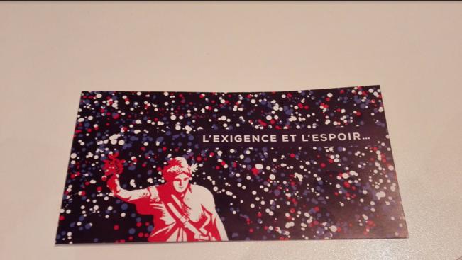Vous n'imaginerez pas combien a coûté cette carte de vœux envoyée par Manuel Valls