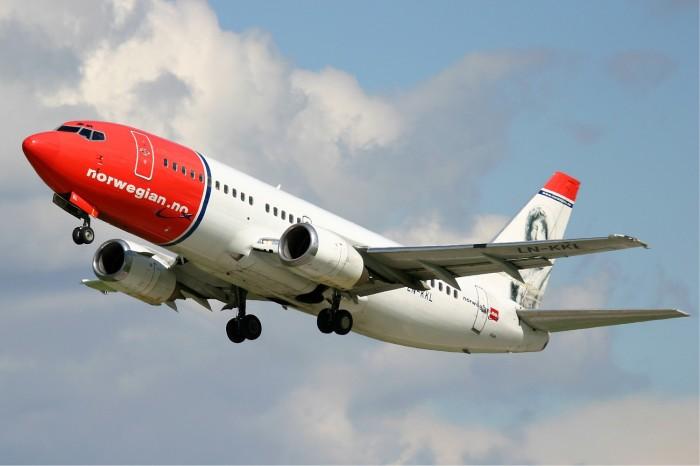 Norwegian Airlines va proposer des vols Paris-New-York à un prix défiant toute concurrence !
