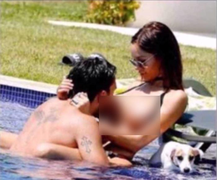 Nabilla photographiée à poil dans des situations intimes avec son compagnon: Public est allé trop loin