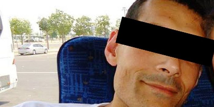 Interpellé après avoir violé 233 femmes