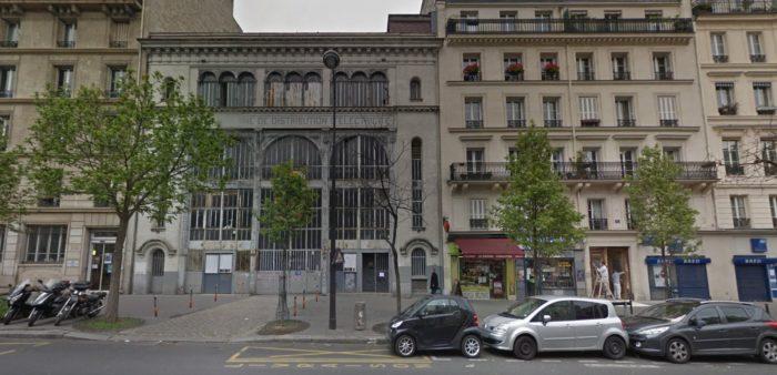 Un festival interdit aux blancs logé par la mairie de Paris