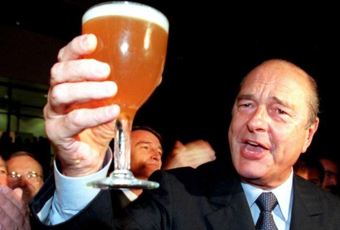 Chirac à Bayrou en 2002 : « Allo François ? Je voulais te dire que je t'emmerde »