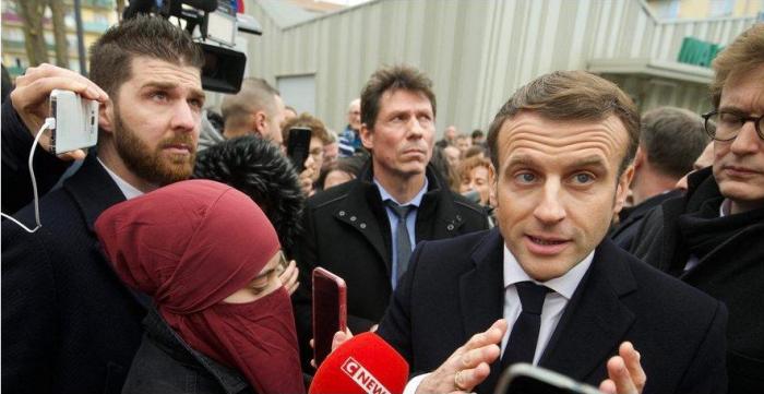 43 djihadistes seront libérés en 2020 en France