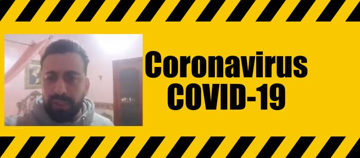 Un acteur italien obligé de passer 24h avec sa sœur décédée du Covid-19