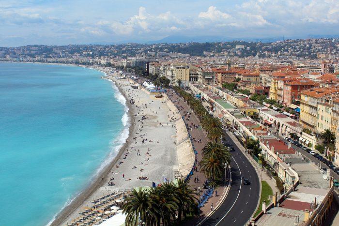 [Alerte Attentat] Attaque au couteau à Nice au sein de la basilique Notre-Dame – Une femme décapitée