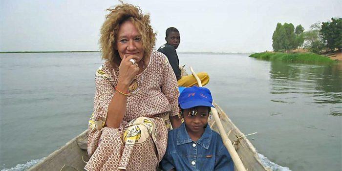 Sophie Petronin s'est convertie et repart au Mali (sources)